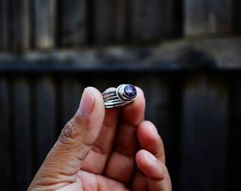 Basics Ring - Size 10