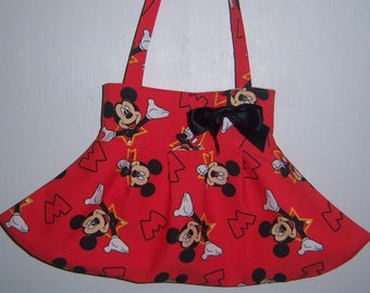 Child's Mickey Mouse Purse