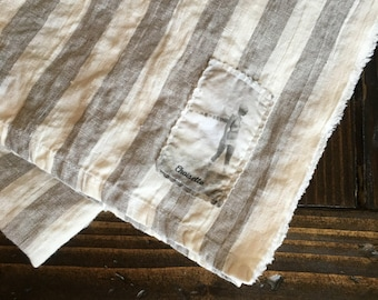 the sloane washed linen beach towel, beach towel, linen beach towel, pareo, linen, washed linen