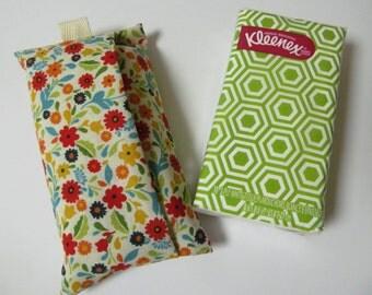 Tissue Case/Pretty Flower