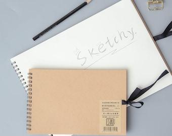 Sketch Graffiti Notebook Journal Planner Hand Book