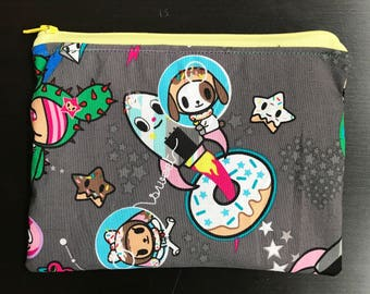 Custom tokidoki bag