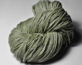Completely rotten olive - Merino/Alpaca/Yak DK Yarn - Winter Edition