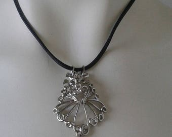 SALE 20%    CHRISTIAN LACROIX Pendant Cross from 90s   Mother's Day gift