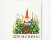 Gnome one Else But You 1pc