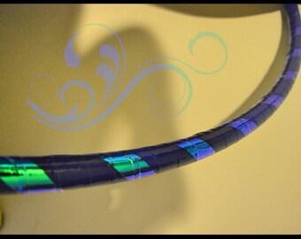 Moon Glow Custom Dance Hoop Color Morphing Hula Hoop Beginners Intermediate