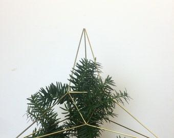 Tripod - Tree Topper