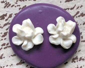 Flower flexible silicone mold