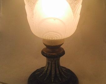 Accent Lamp Night Light Bedside Lighting