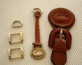 Dooney and Bourke replace/repair parts/purse replacement parts