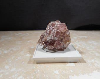 Hilutite Crystal