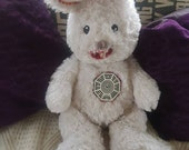 Dharma Initiative Bunny #...