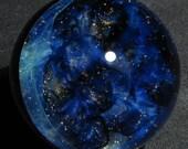 Dwarf Galaxy Glass Marble