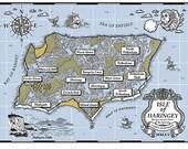 Isle of Haringey