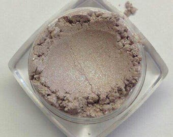GODDESS Eye Shadow Mineral Shimmer Organic Shadow Eye Highlighter All Natural Pure Cruelty free Nails Lips Eyes