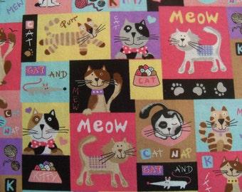 Cat & Mouse! Refillable Catnip Mat