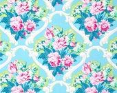 50077-   Jennifer Paganelli - Caravelle Arcade PWJP096 - Jessica in blue color -1 yard