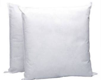 Add A Pillow Form - For Personalized Pillow Covers
