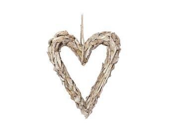 Heart Natural Cortex