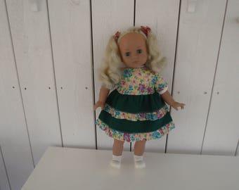 Doll 20 inch dress/ Dress for 20 inch doll