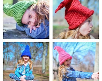Elf / Gnome Hat