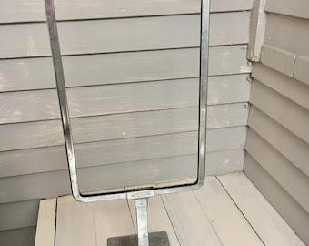 Midcentury Display Stand