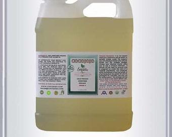 Prickly Pear Seed Oil 100% Pure Organic Unrefined