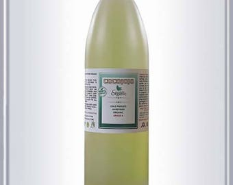 Avocado Oil 100% Pure Organic Refined