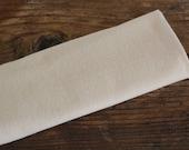 SECONDS - Organic Unpaper towel, Wash Cloth, Dishcloth, Wipe Cotton Flannel Reusable Eco Friendly -- Set of 6