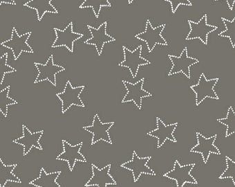 Stella (Pewter) - Corduroy - Lotta Jansdotter - Windham Fabrics