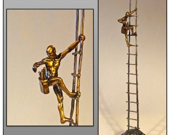 Ladder / Timeline