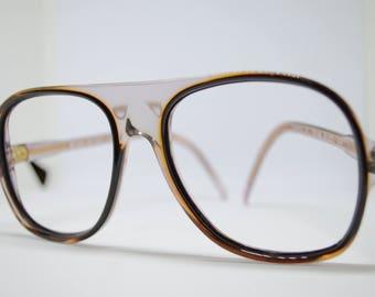 Nina Ricci Vintage Glasses made in Paris France (no lenses)