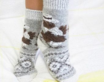 Wool socks for women, Wool winter socks, Socks warm wool, Womens winter socks, Women's wool socks, Wool boot socks, Winter warm socks