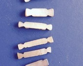 Mother-of-pearl spacers or beads