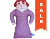 SALE - Emily Dickinson Doll - LIMITED EDITION