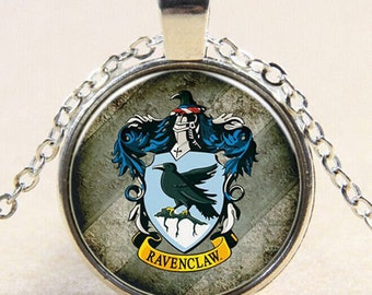 RAVENCLAW  necklace,