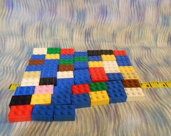 Lego Replacement Pieces-55 Total
