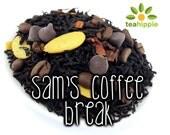 50g Sam's Coffee Break - Loose Black Tea (Supernatural Inspired)