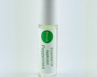 Peppermint - Essential Oil Applicator