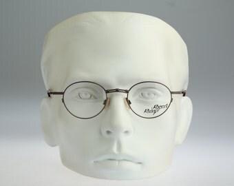 Robert Rudger Mod 1500  151-68 / Vintage eyeglasses & sunglasses / 90S unique and rare