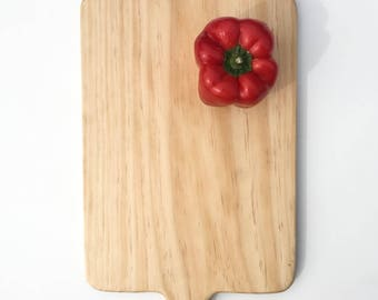 Pine Serving Board