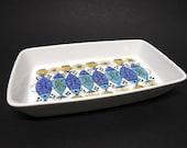 FIGGJO FLINT CLUPEA Dish Tray Fish Design Turi-Design Norway