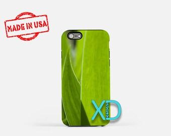 Plant iPhone Case, Leaf iPhone Case, Plant iPhone 8 Case, iPhone 6s Case, iPhone 7 Case, Phone Case, iPhone X Case, SE Case