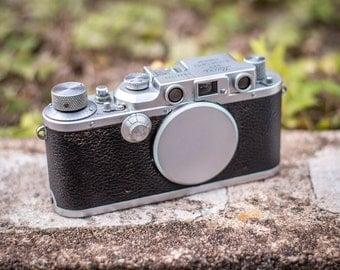 Leica IIIb Camera Body