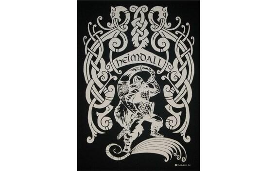 Heimdall Rune