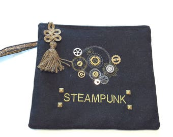"Small purs ""steampunk"""