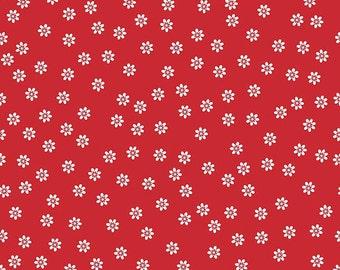 Sew Cherry 2 C5803-red