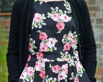 Hanna - Elegantly Rose