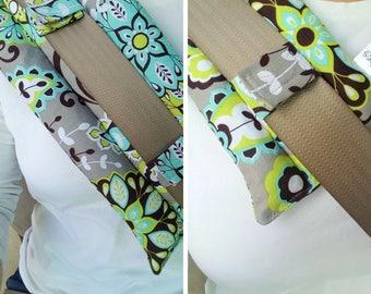 Port Pillow - Breast Cancer Survivor Gift - Seat belt Pillow - Surgery Gift - Post Surgery - Seat Belt Pillow - Heart Surgery Cushion