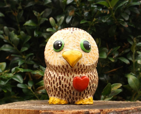 Valentines Day Owlet A cute gift